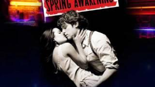 Spring Awakening - Touch Me