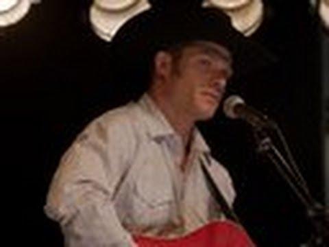 Nashville A Showmans Life  Will  ABC Music Lounge