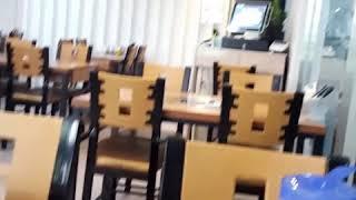 염창동 우림블루나인 맛…