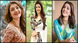 Actress Kajal Agarwal Hot Beautiful Photo Collections||Kajal Agarwal Beautiful Photos||Kajal Agarwal