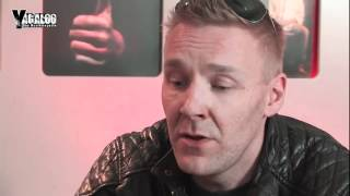 Poets Of The Fall Cradled In Love Acoustic Version