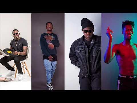 Vision DJ - Otedola Ghana Remix ft Dice...