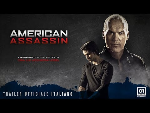 AMERICAN ASSASSIN (2017) di Michael Cuesta - Trailer Ufficiale ITA HD