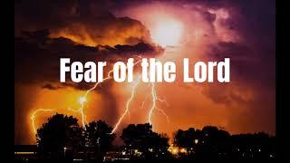 Începutul științei - frica de Domnul