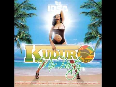 DJ IDSA Feat Big Ali. Lucenzo - Dançar Kuduro