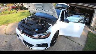 homepage tile video photo for 2018 VW GTI SE Ep.387: Full Mod Rundown Power/Suspension/Brakes/Interior/Cosmetics
