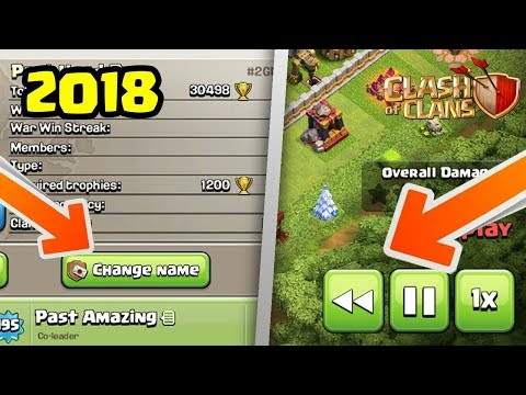 6 Update Features That Are Coming This Year To Clash of Clans