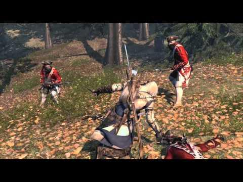 Assassin's Creed UK