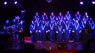 Quelli Che...non Solo Gospel - Joyful Joyful   (Uploaded By Monia Marinozzi)
