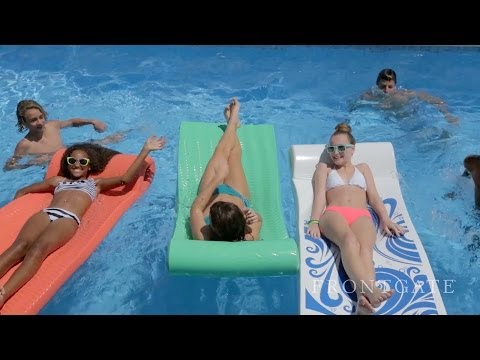The World's Finest Pool Floats
