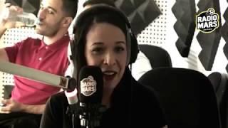 فيصل فجر ضيف كيلتر فوت مع دنيا سيراج على راديو مارس