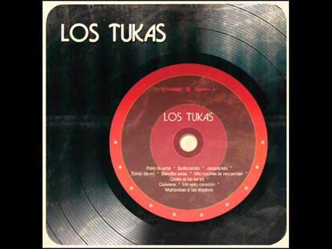 Los Tukas [Import] - Disco Completo - 2013