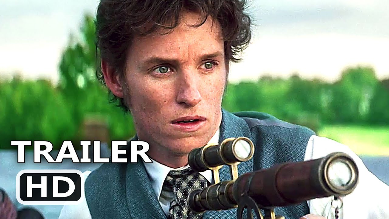 The Aeronauts Trailer 3 New 2019 Felicity Jones Eddie Redmayne Movie Youtube
