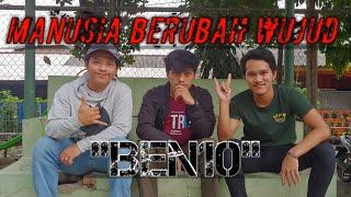 """Download Mp3 Manusia Berubah Wujud """"benten! """""""