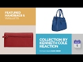 Collection By Kenneth Cole Reaction Featured Handbags & Wallets