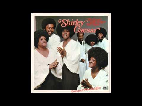 """I Find No Fault"" (1975) Shirley Caesar"