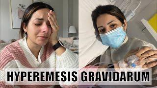 PREGNANCY UPDATE: THE FIRST TRIMESTER   HYPEREMESIS GRAVIDARUM STORY & TREATMENT   Ysis Lorenna