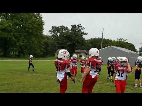titan-3rd-grade-football-wamego-vs-council-grove