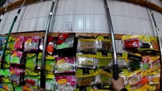 видео Рыболовные снасти