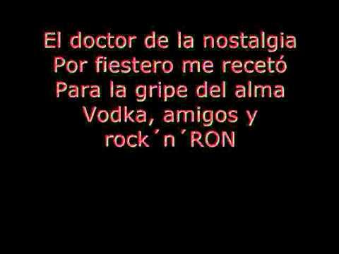 Mägo de Oz - Vodka'n'roll  (Letra).mov