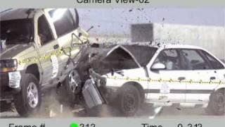 wj jeep grand cherokee fuel tank test part 2