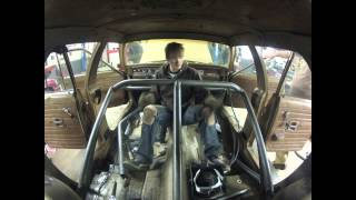 » 1974 Amc Hornet Sportabout Wagon For Sale Drive Test Eddie Stakes