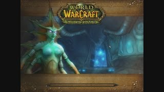 World of Warcraft: Legion.Дворф-хант.Серия #29.Узилище.64-65 LVL