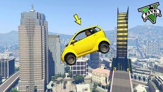 GTA 5 ONLINE 🐷 NUOVI FLIP ASSURDI !!!🐷 GARE STUNT 🐷N*194🐷 GTA 5 ITA 🐷 DAJE !!!