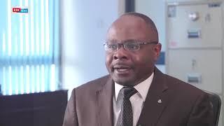 KCAA Director General speaks on the inaugural Kenya Airways flight to the USA