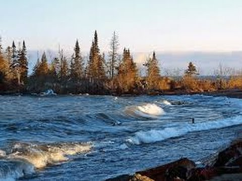 Lake Superior || Lake in North America || Lake in USA || Travel 4 All