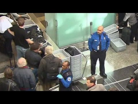 Top TSA official removed