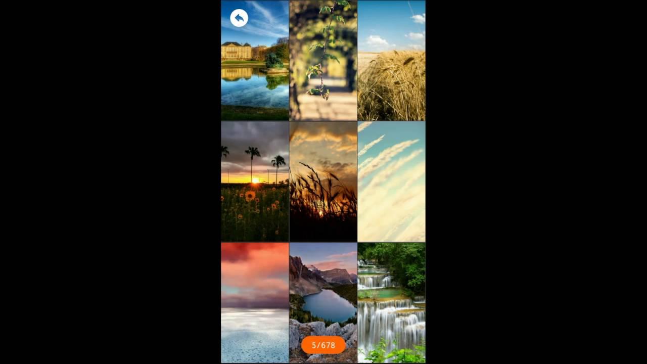 sfondi bellissimi hd temi di sfondo fantastici app