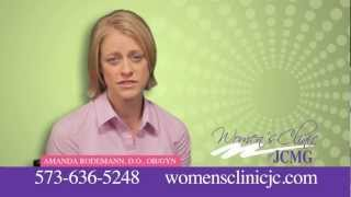 What Are My Birth Control Options While Breastfeeding? - Women's Clinic Of JCMG