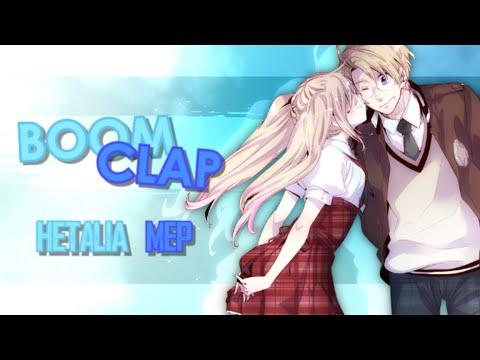 [HAP] Boom Clap - Full MEP