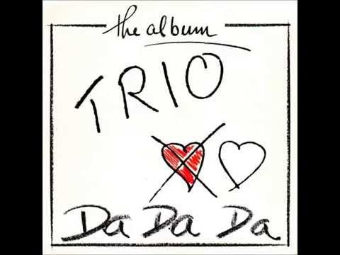 Trio - Da Da Da Instrumental
