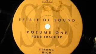 Download Spirit Of Sound - Strong