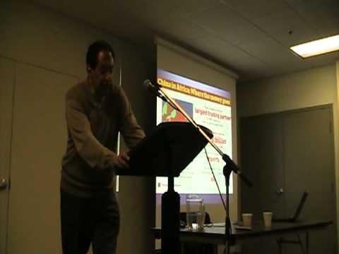 Hakim Adi Lecture Dalhousie University March 20,2012
