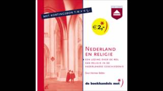 Herman Belien Nederland en Religie