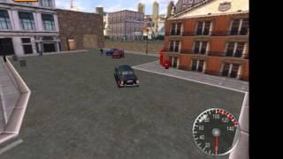 The italian job gameplay (Free play London)