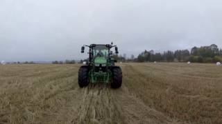 Video John Deere 5R - 360 video download MP3, 3GP, MP4, WEBM, AVI, FLV November 2017