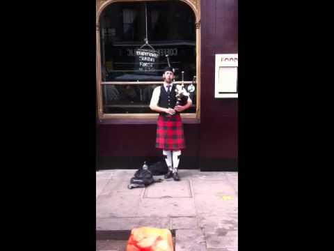 Shadicmester i London (bonus klip)