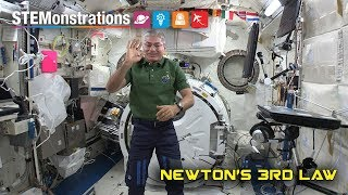 STEMonstrations: Newton