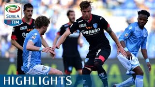 Video Gol Pertandingan Lazio vs Empoli