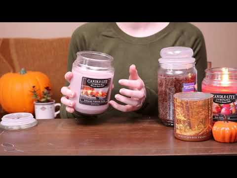 [ASMR] Cozy Fall Candle Store Roleplay