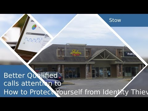 Better Qualified LLC-High Risk Borrower-Discover-Credit Card Security Violation-Stow Ohio