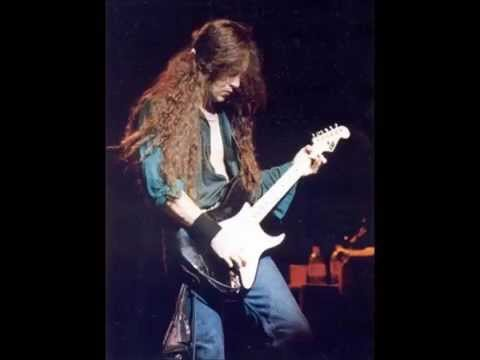 Middle Of Eden   Ann Lewis /Jake E. Lee