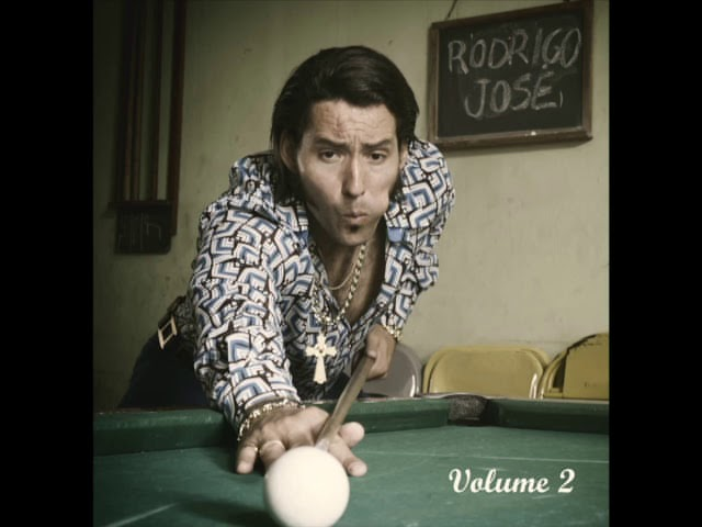 03 - Eu te amo | Rodrigo José