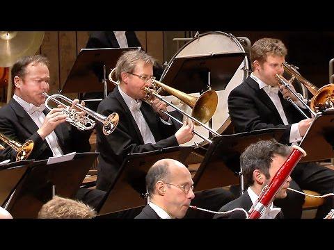 Shostakovich: Symphony No. 10 / Jansons · Berliner Philharmoniker