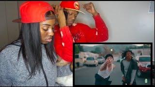 TRAP JUSTIN BIEBER?! The Kid LAROI - Diva ft. Lil Tecca (Dir. by @_ColeBennett_) REACTION!