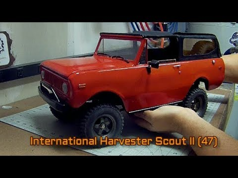 1973 International Harvester Scout II (47)